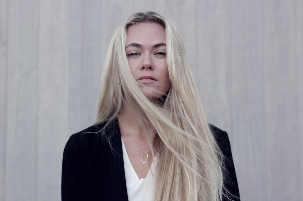 Jeanett Olsen _ Høyer