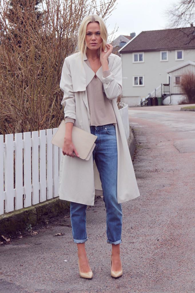 Acne boyfriend jeans _ Jeanett Olsen