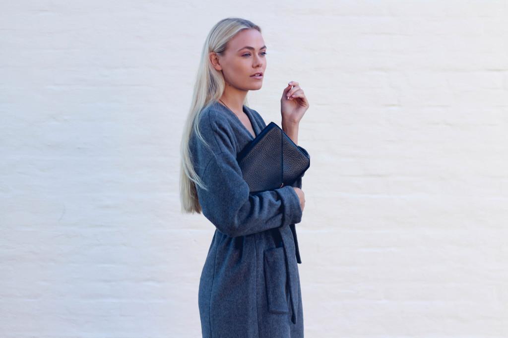 jeanett Olsen Gesuz coat