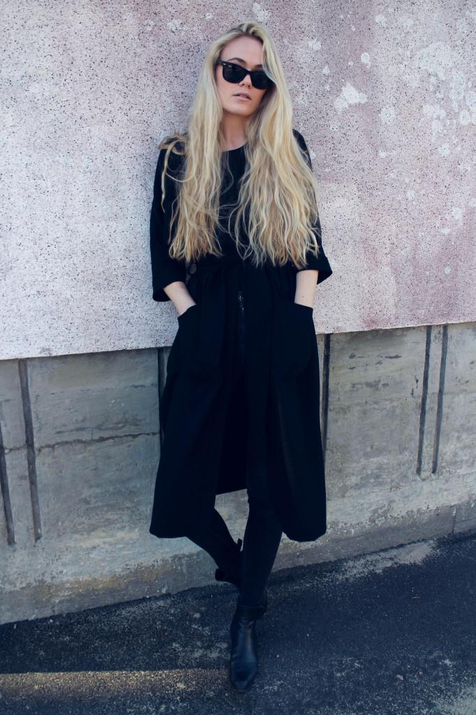 Jeanett Olsen _ Designers Remix Kimono