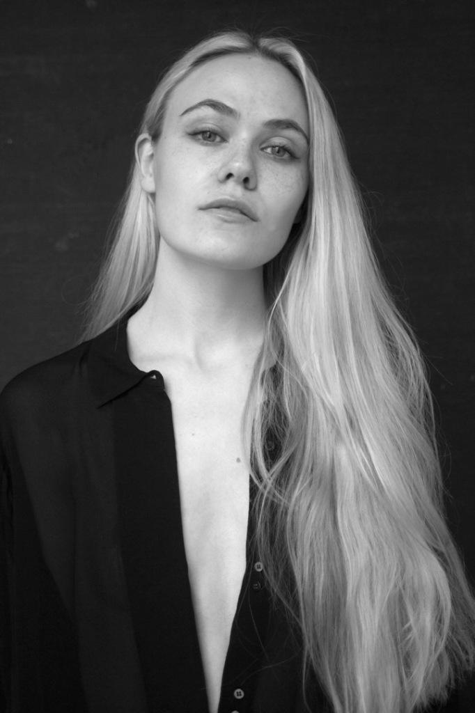 Jeanett Olsen _ MassimoLeardini