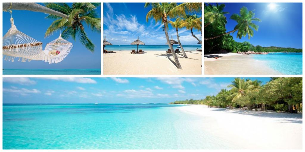 Jeanett Olsen _ Mauritius