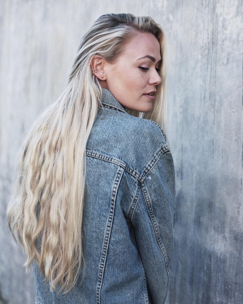Adele Grosås _ Jeanett Olsen