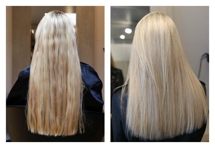 DUO frisører, Jeanett Olsen