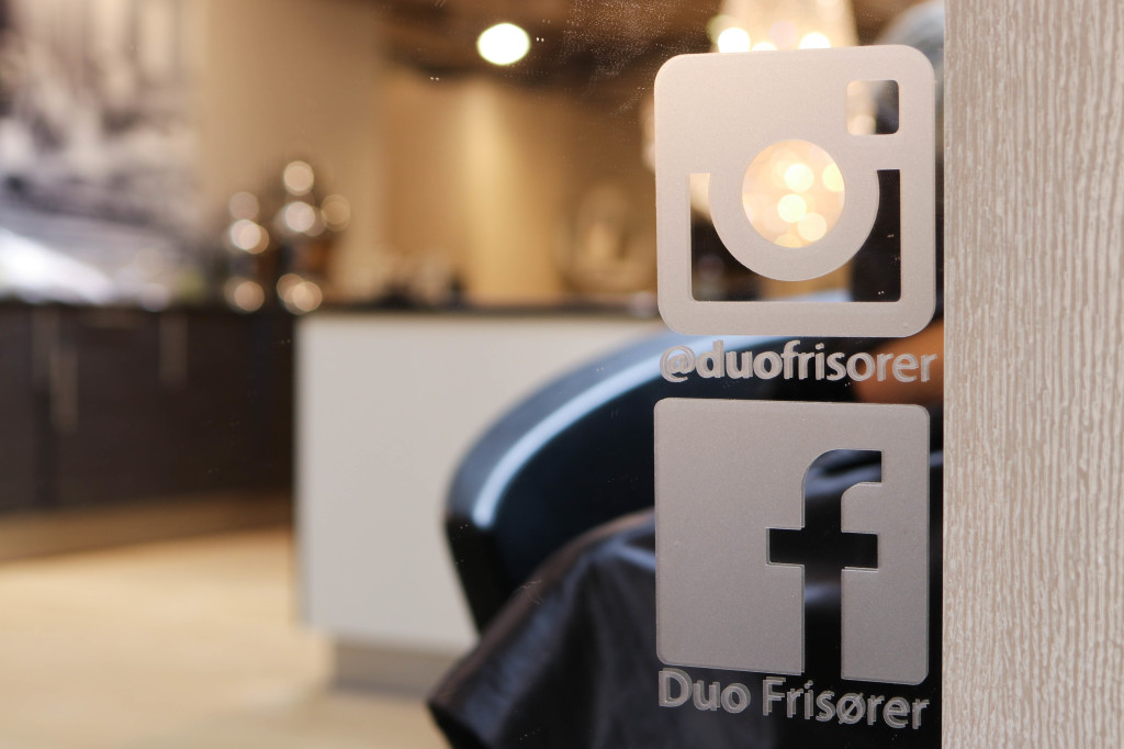 DUO Frisører