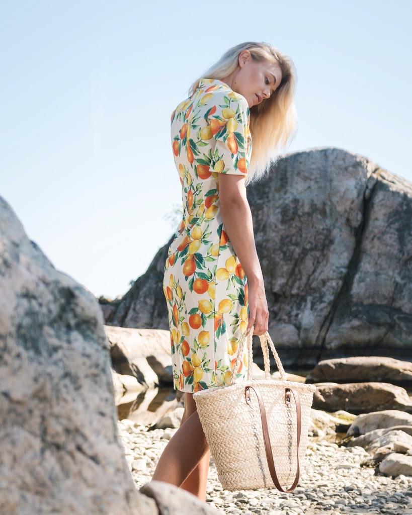 Jeanett Olsen Gina tricot